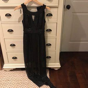 Dress M size.